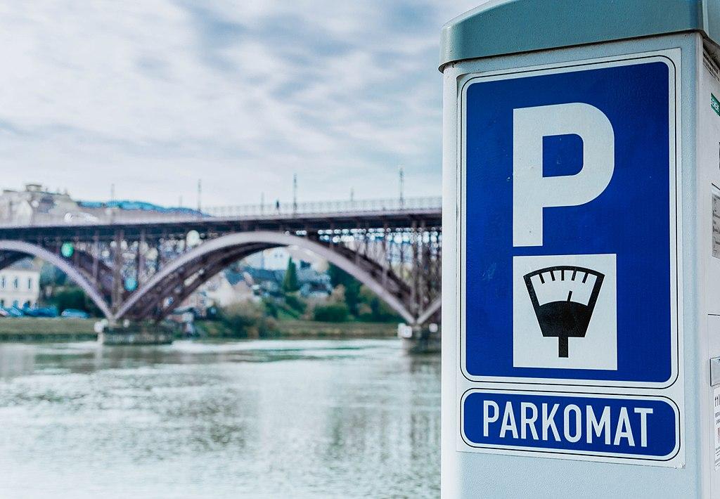 Parkomat